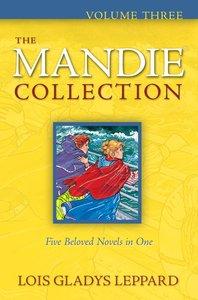(#03 in Mandie Series)