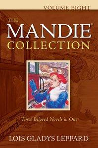 (#08 in Mandie Series)