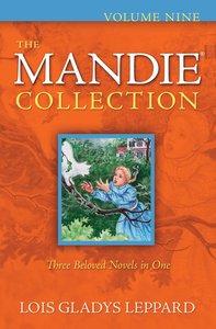 (#09 in Mandie Series)