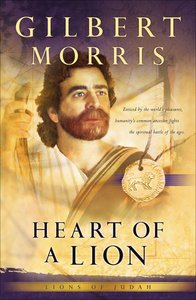 Heart of a Lion (Lions of Judah Book #1) (#01 in Lions Of Judah Series)