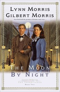The Moon By Night (#02 in Cheney & Shiloh Series)