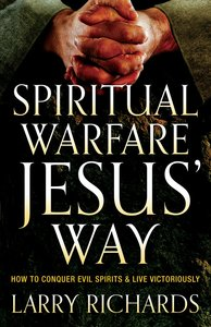 Spiritual Warfare Jesus Way