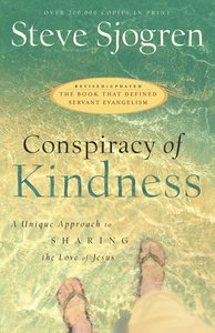Conspiracy of Kindness