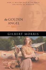 The Golden Angel (House Of Winslow Series)