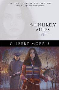 The Unlikely Allies (House Of Winslow Series)