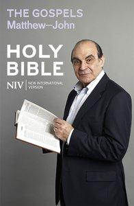 The NIV Gospels (1984)