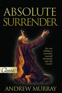 Absolute Surrender (Pure Gold Classics Series)