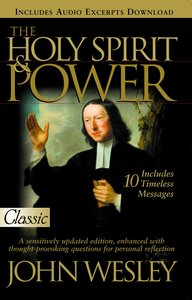 Holy Spirit and Power (Pure Gold Classics Series)