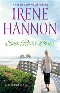 Sea Rose Lane (Hope Harbor Series)