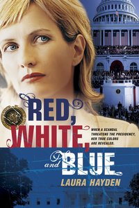 Red, White, and Blue (#02 in America The Beautiful Series)