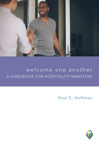 Welcome One Another (Worship Matters Series)