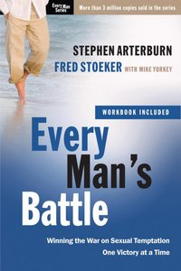 Every Mans Battle (Every Man Series)