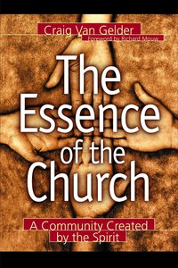 The Essence of the Church