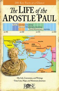 Life of Paul Overview