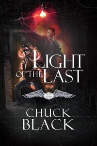 Light of the Last (#03 in Wars Of The Realm Series)