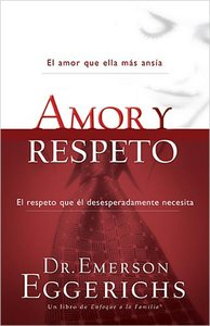 Amory Respeto (Spa) (Love And Respect)