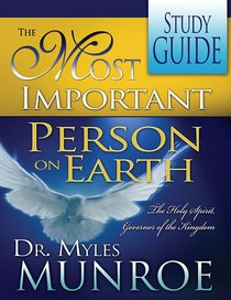 The Most Important Person on Earth (Study Guide)