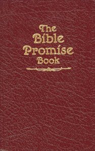 The Bible Promise Book (KJV) (The Bible Promise Book Series)