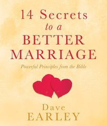 14 Secrets to a Better Marriage