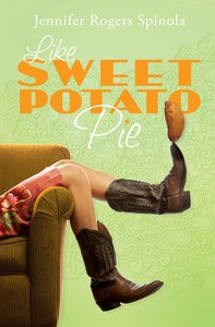 Like Sweet Potato Pie (#02 in Southern Fried Sushi Series)