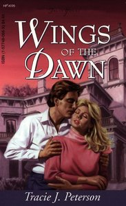 Wings of the Dawn (#226 in Heartsong Series)