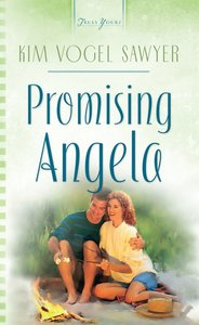 Promising Angela (Heartsong Series)
