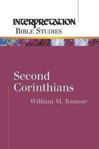 2 Corinthians (Interpretation Bible Study Series)