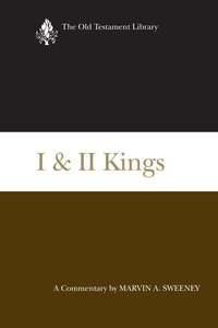 I & II Kings (2007) (Old Testament Library Series)