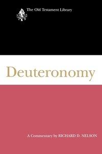 Deuteronomy (2002) (Old Testament Library Series)