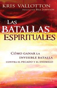 Las Batallas Espirituales (Spanish) (Spa) (Spirit Wars)