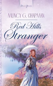 Red Hills Stranger (#556 in Heartsong Series)