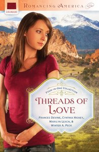 4in1 Collection: Threads of Love