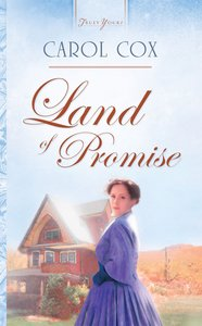 Land of Promise (#580 in Heartsong Series)