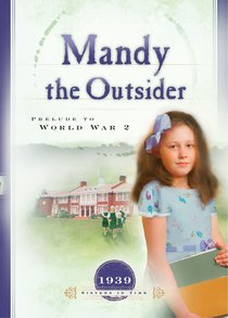 Mandy the Outsider (Sisters In Time Series)