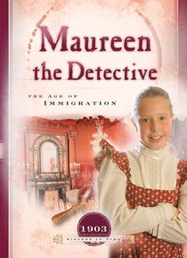Maureen the Detective (Sisters In Time Series)