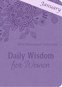 Daily Wisdom For Women - January 2014