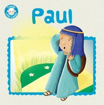 Paul (Candle Little Lamb Series)