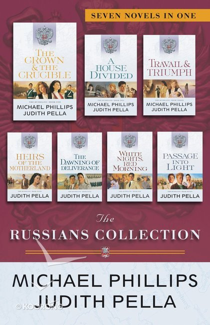 Buy the russians collection russians series by michael phillips buy the russians collection russians series by michael phillipsjudith pella online the russians collection russians series ebook id 9781441229281 fandeluxe Gallery