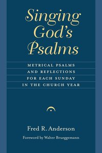 Singing Gods Psalms