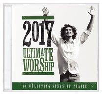 Ultimate Worship 2017 Double CD
