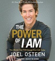 The Power of I Am (Unabridged, 7 Cds)