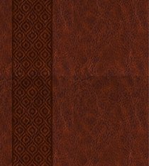 KJV Expressions Bible Leather Hardcover Brown