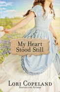 My Heart Stood Still (#02 in Sisters Of Mercy Flats Series)