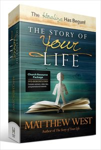 The Story of Your Life (Church Resources Pack)