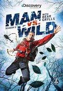Season 5 (#05 in Man Vs Wild Dvd Series)