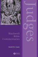 Judges (Blackwell Bible Commentaries Series)