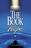 NLT the Book of Hope (1st Ed.)