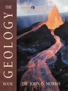 The Geology Book (Wonders Of Creation Series)