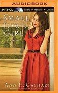 Rosey Corner #02: Small Town Girl (Unabridged, MP3) (#02 in Rosey Audiobook Series)