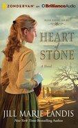 Heart of Stone (Unabridged, 8 CDS) (#01 in Irish Angel Audio Series)